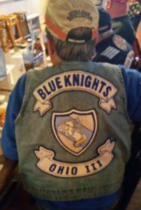 Ohio XXX meets Ohio III (Dayton) in Coshocton