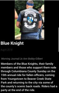 knights motorcycle club xxx Blue
